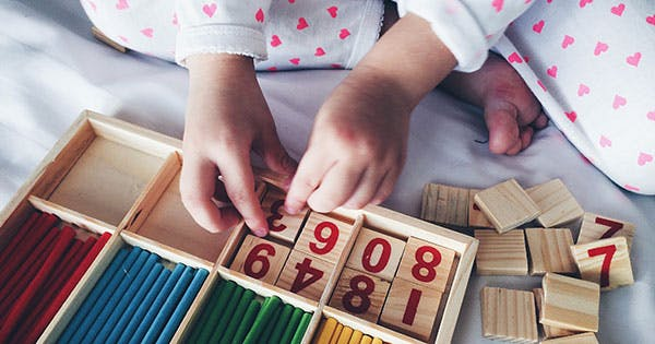 The Best Montessori Toys for Every Age