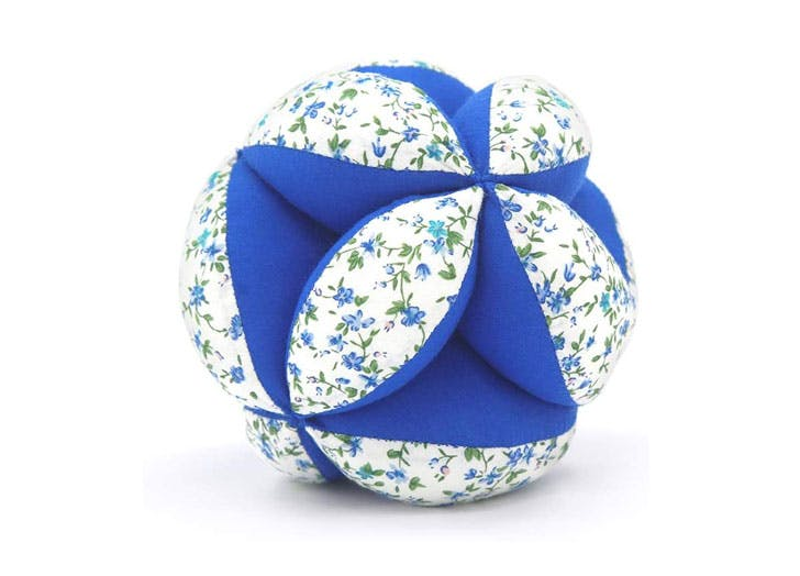 montessori toys for every age puzzle ball