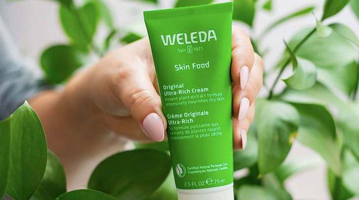 This $14 Cream Cured My Over-Exfoliated Skin in 3 Days