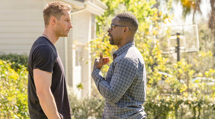 Kevin Says He's 'All In' with His Baby Mama in the 'This Is Us' Season 4 Finale, But We Have Our Doubts