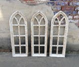 shabby chic design cottage window frames