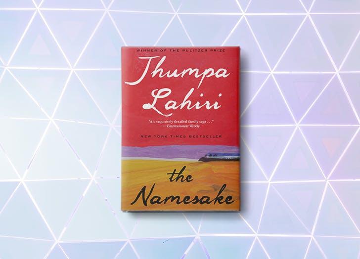 short books the namesake