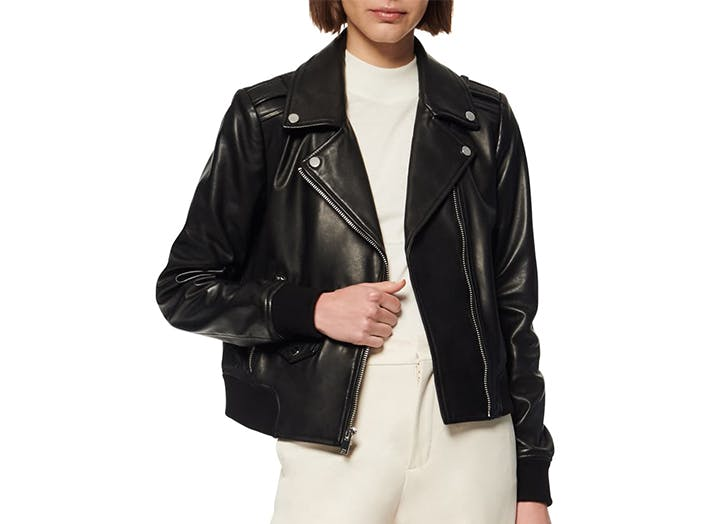 spring leather jackets marc ny