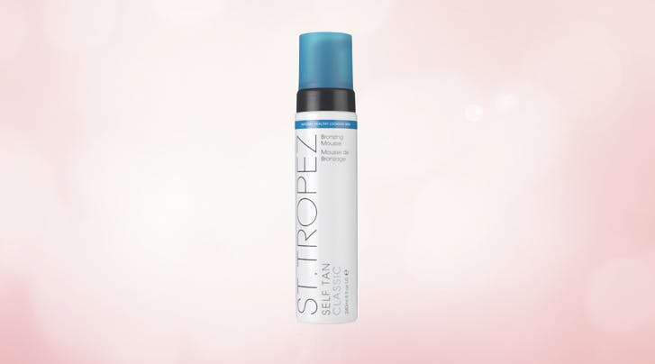 The Top Rated Self-Tanner from St. Tropez Is Currently on Sale for Over 40 Percent Off