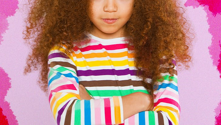 6 Tips for Raising a Strong-Willed Child
