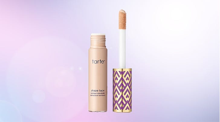 Our Editors Have Spoken: Tarte Shape Tape Is the Only Concealer You'll Ever Need