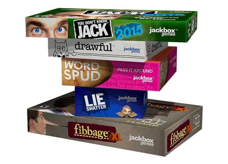 virtual happy hour games jackbox games