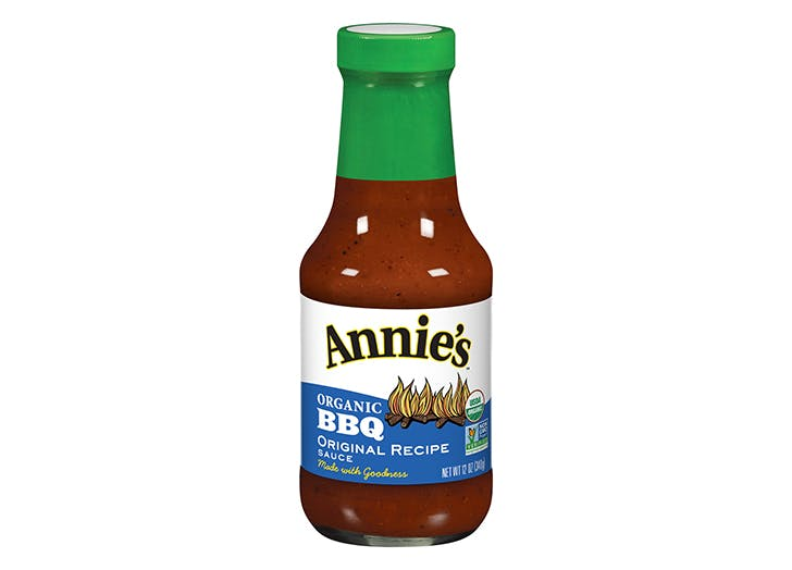 Annie s Organic Original BBQ