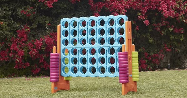 10 Backyard Games for the Whole Family (Because Everyone's Getting a Little Stir-Crazy)