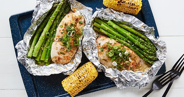 20 BBQ Menu Ideas and Recipes That Will Transform Your Backyard Party