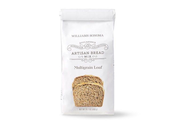 best baking kits multigrain bread mix
