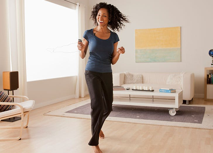 Best Dance Workout Videos on YouTube - PureWow
