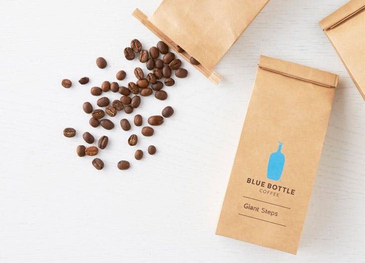 best gifts for dads blue bottle coffee