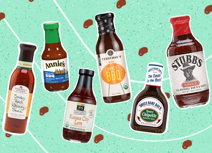 The 15 Best Bbq Sauces You Can Buy At The Grocery Store Purewow