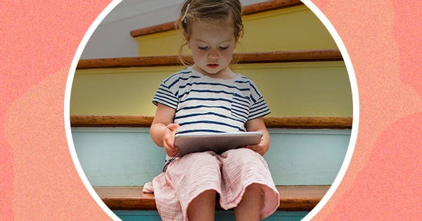 The Best Tablets for Toddlers and Preschoolers