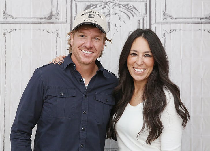 Here's What's Coming to Chip and Joanna Gaines's Magnolia Network