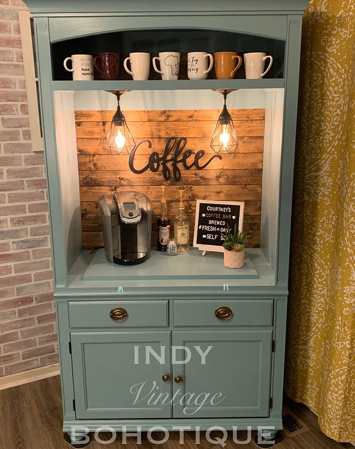 coffee station ideas furniture