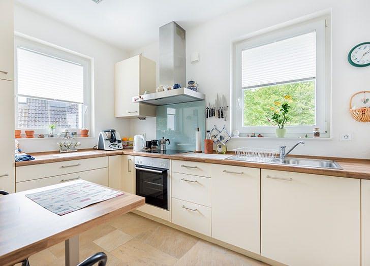 coronavirus home cleaning tips kitchen