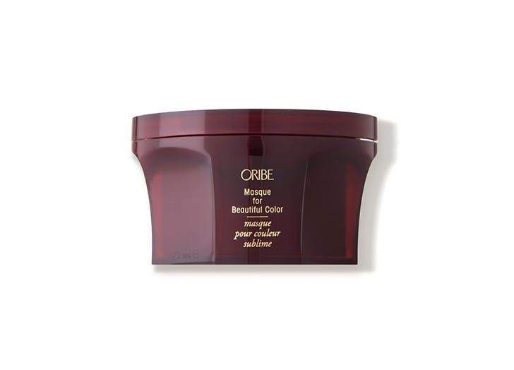 deep conditioning treatment Oribe Masque for Beautiful Color