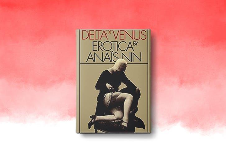 delta of venus erotica by anais nin erotic novels