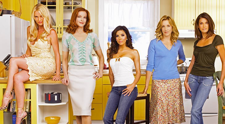 A Virtual 'Desperate Housewives' Reunion Is Happening, People