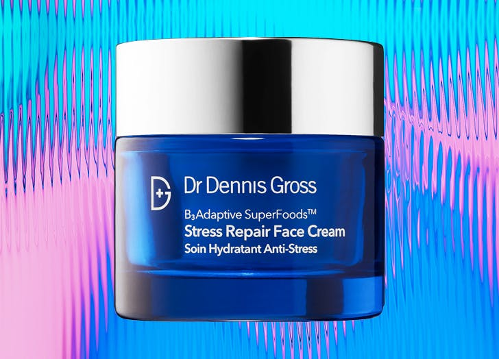 dr dennis gross stress reliever moisturizer review 400