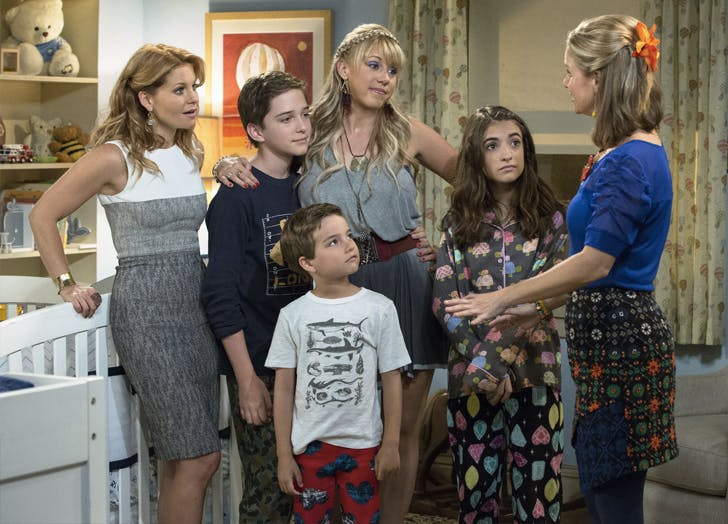 The Final Episodes of 'Fuller House' Drop in June—Its Been Real, Tanner Fam