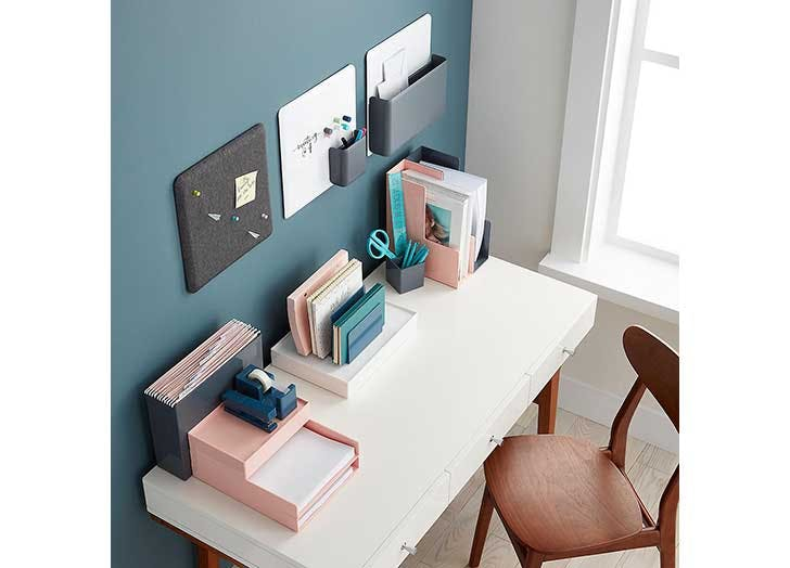 Wall Office Storage Ideas from purewows3.imgix.net