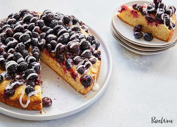 How to Freeze Blueberries for Pancakes, Pies, Cakes and More