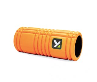 how to get into running foam roller