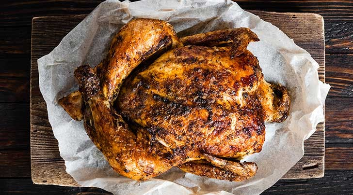 How to Reheat a Rotisserie Chicken for the Ultimate Cooking Shortcut