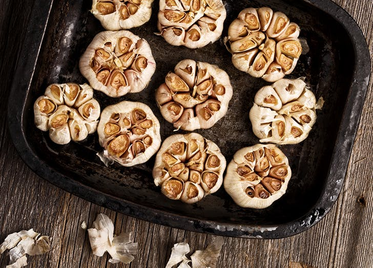 How to Roast Garlic (FYI, It's Life-Changing)