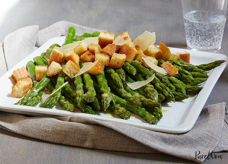 How to Store Asparagus for Snappy, Fresh Flavor That Stays