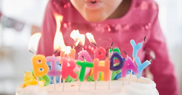 How to Throw a Kid's Virtual Birthday Party While Social Distancing