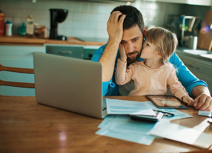How to Work from Home With Kids During COVID-19 - PureWow