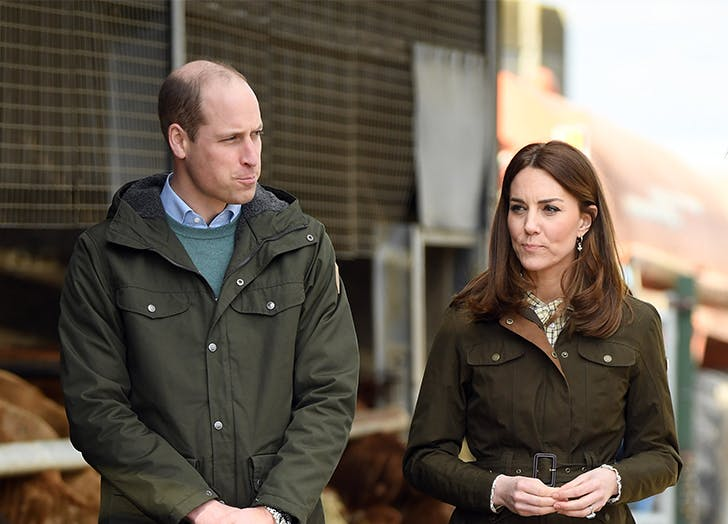 Kate Middleton & Prince William Just Announced Their Royal Foundation's Major New Plan