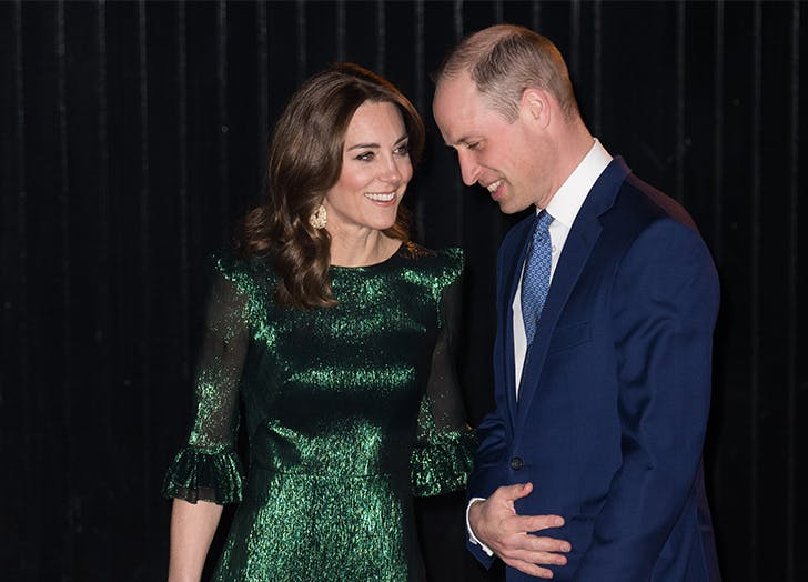 Kate Middleton and Prince William Just Gave Their Website a Major Overhaul