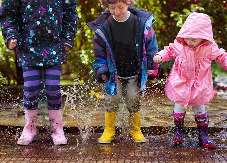 kids rain boots 400