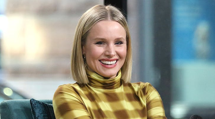 This Is Wonderful: Kristen Bell Other Celebs Are Decorating Their Yards to Thank Healthcare Workers