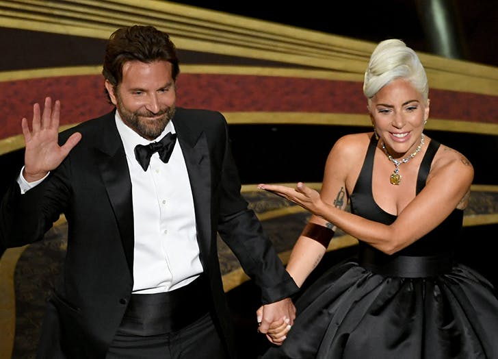 You Guys, the New Musical 'Bachelor' Series Was Inspired by Lady Gaga & Bradley Cooper's Performance at the Oscars