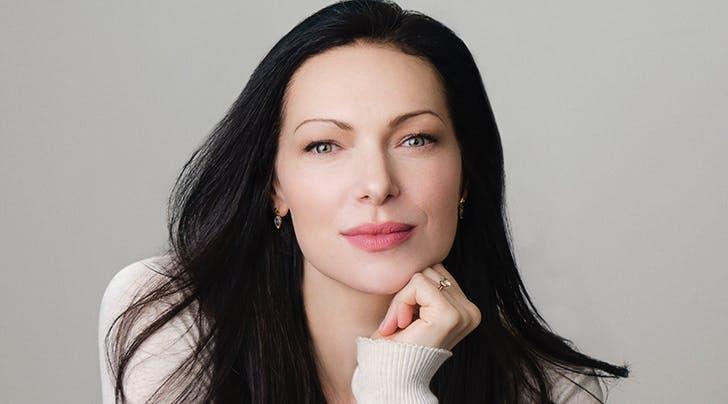 Laura Prepon Gets Candid About Her Quarantine Routine with 2 Kids