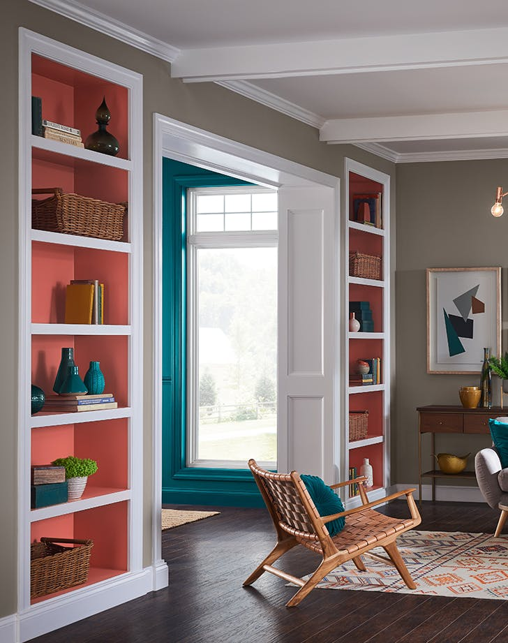 The Best Living Room Color Ideas Out There Purewow