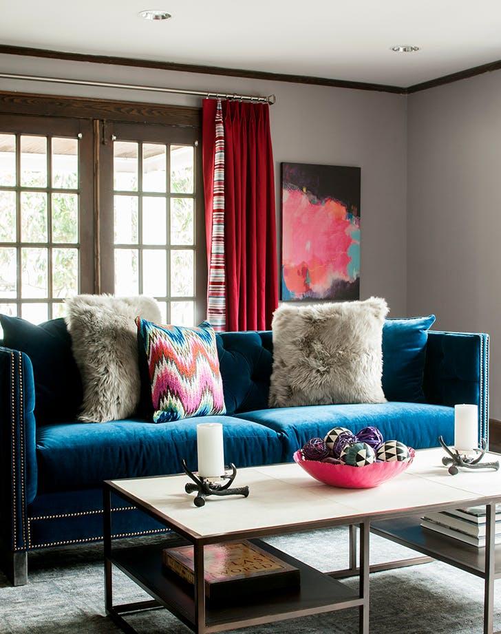 living room color ideas dark greige