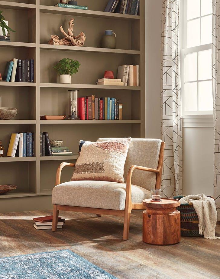 living room color ideas earth tones