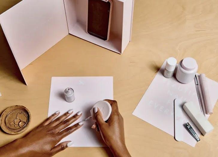 manicure sets 1