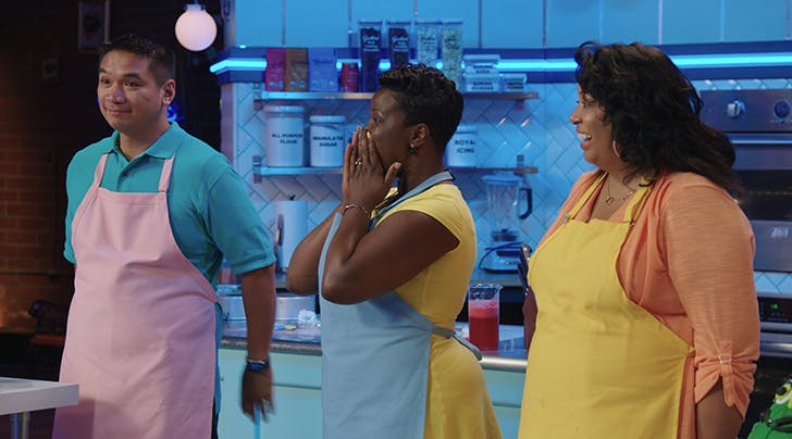 You Can Now Apply for the Next Season of 'Nailed It' (& Put Your New Baking Skills to the Test)