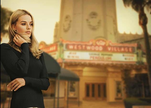 once upon a time in hollywood 734x524