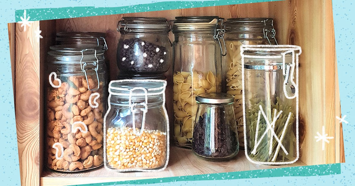 27 Pantry Staples You Should Always Have on Hand (and How to Cook with Them)
