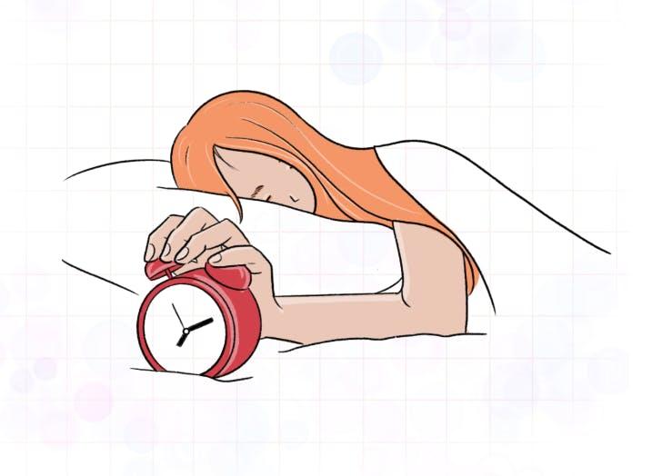 quarantine routine alarm