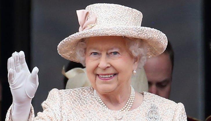 queen elizabeth two birthdays